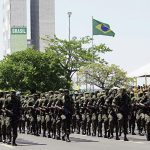 Exército anuncia três Concursos para Cursos de Formação de Sargentos