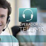 Empregos telemarketing – 450 ofertas de emprego .