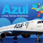 Azul Linhas Aéreas recruta profissionais em dois cargos