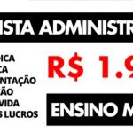 Analista Administrativo Junior em São Paulo – SP