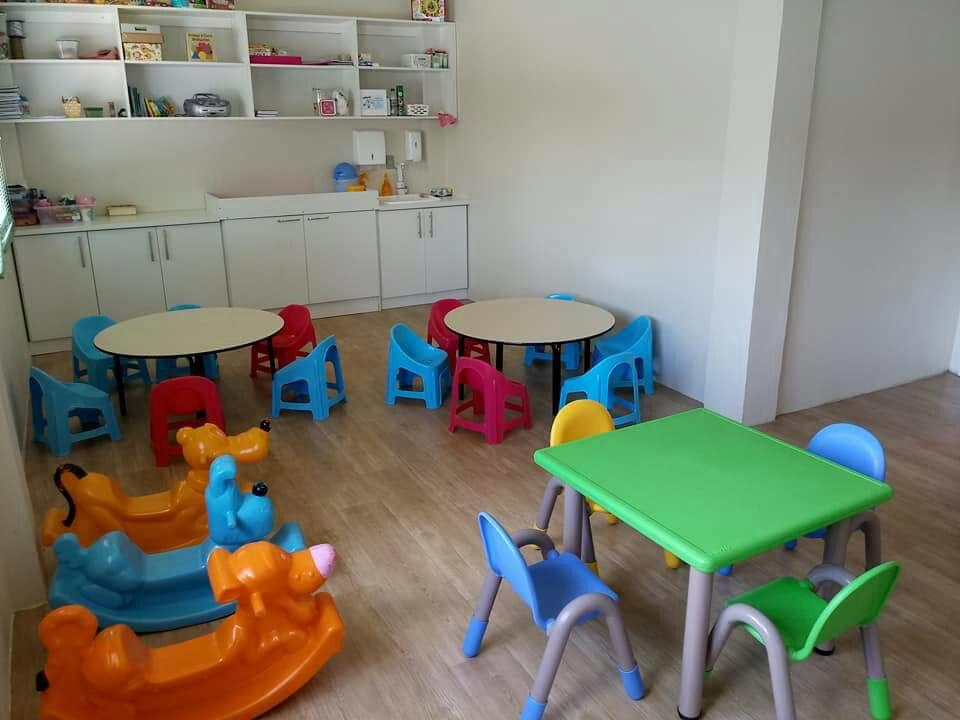 Busca-se profissionais para atuar na função de Auxiliar Educação Infantil