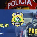 Polícia Rodoviária Federal abre  mais de 1000 vagas – Ensino Médio e Superior – Edital aberto