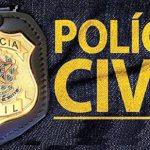 Policia Civil Abre Edital Para Nivel Médio 2019 Incirções Abertas com Salário de R$3.622,08!