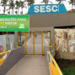 SESC abriu inscrições para Jovem Aprendiz de 15 e 21 anos; envie seu currículo