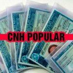 Inscreva-se no Programa CNH Popular; Foram selecionados 533 Pessoas na Última Chamada